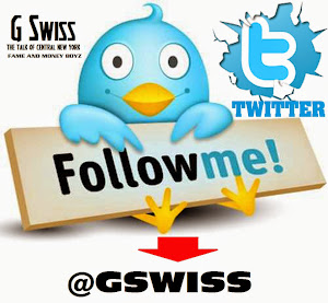 G Swiss Official Twitter