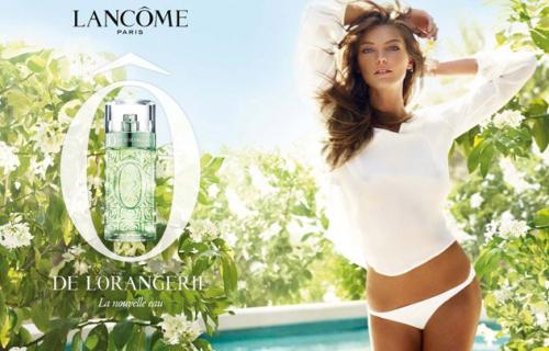 perfumes mujer 2011