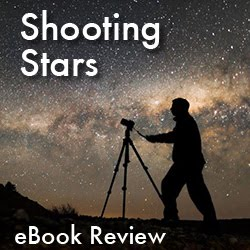 """Shooting Stars"" eBook Review"