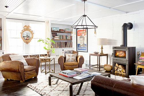 antes-y-despues-casa-de-campo-mezcla-de-estilos-estilo-vintage