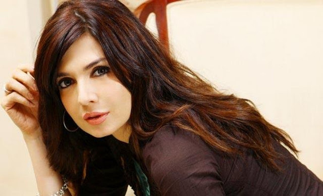 Mahnoor Baloch HD Wallpaper