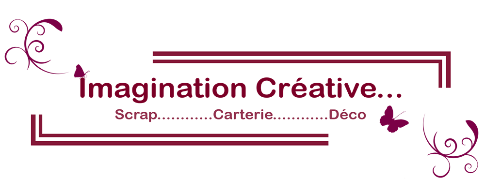 Scrap & Imagination Créative...