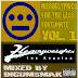REPOST - Digumsmak - Hieroglyphics For The Less Fortunate Volume 1