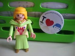 I love playmobil