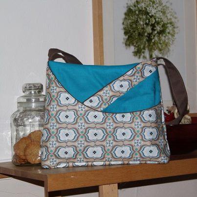 alles-selbstgenaeht : Wunderschöne Malady Taschen