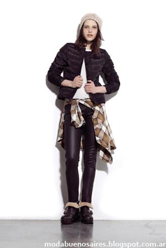 Paula Cahen D'Anvers pantalones de invierno 2013