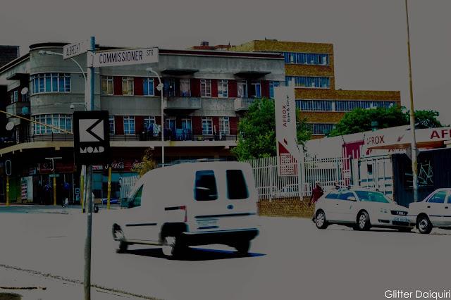 museum of african design commissioner street