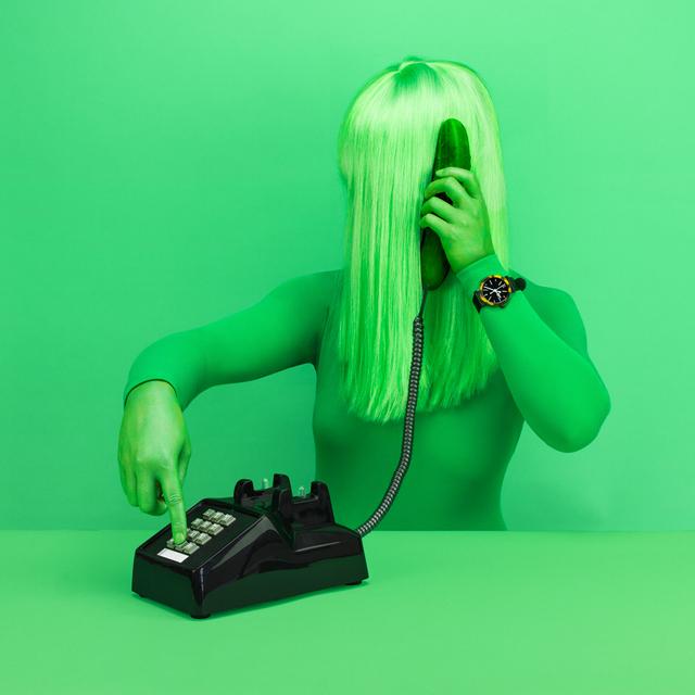 © Leta Sobierajski | AARK Collective