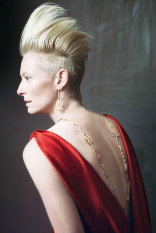 LIKE THIS ETAT LIBRE D`ORANGE - TILDA SWINTON