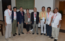 Asian Soft Tennis Officials 2011