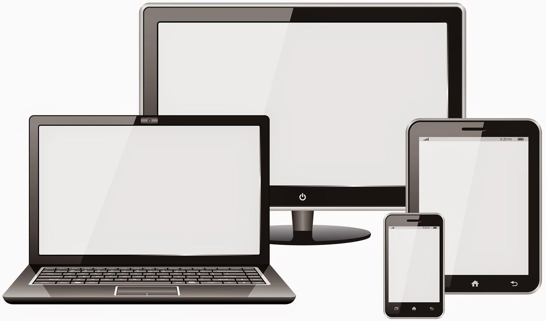 2 Cara Cek Responsive Template Blog Dengan Mudah