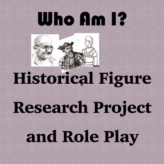 https://www.teacherspayteachers.com/Product/Research-Project-Historic-Figures-Research-and-role-play-CCSS-1711160