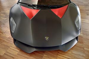 Lamborghini Gallery