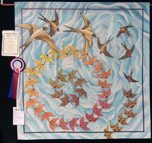 Punch with Judy's Blog: Craft & Quilt Fair Brisbane, Best of Show 2013 : quilt and craft show brisbane - Adamdwight.com