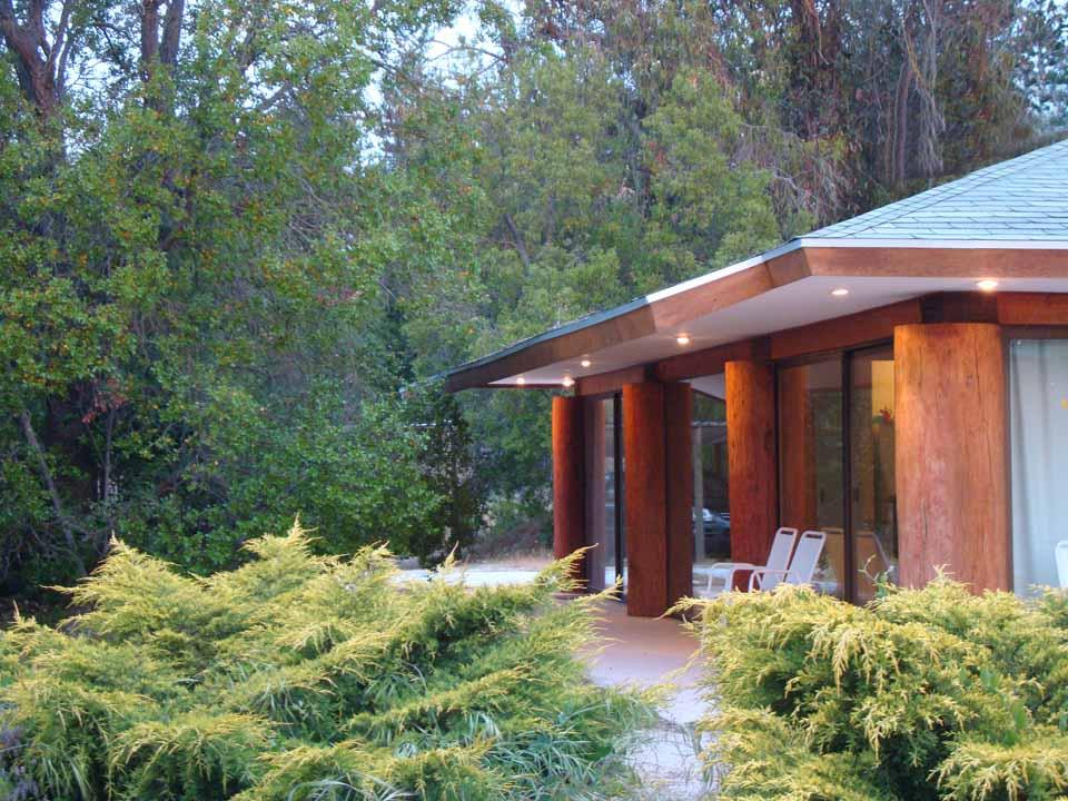 Arquitectura arquidea casa de dise o casa pitama for Construcciones de casas modernas