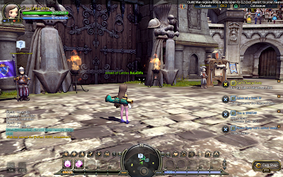 Dragon Nest - Colosseum