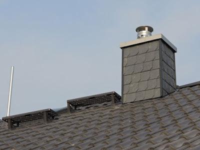 Trittsteine dach