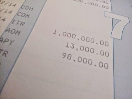 Biaya Admin Bulanan Tabungan BCA