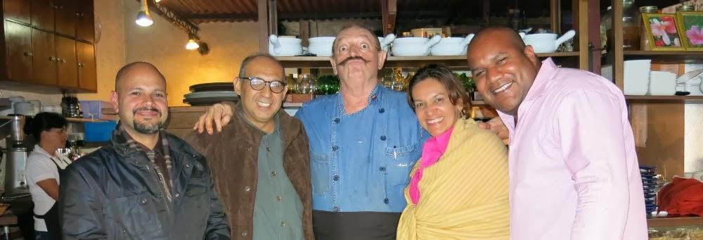 VISITA A GRANJA NATALIA EN GALIPAN, CARACAS