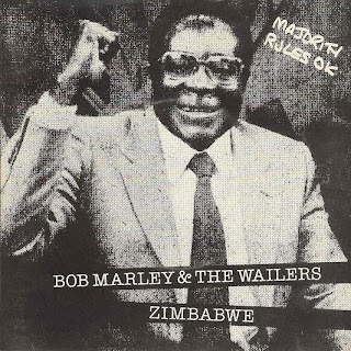 Bob Marley & The Wailers - Zimbabwe // Survival (7