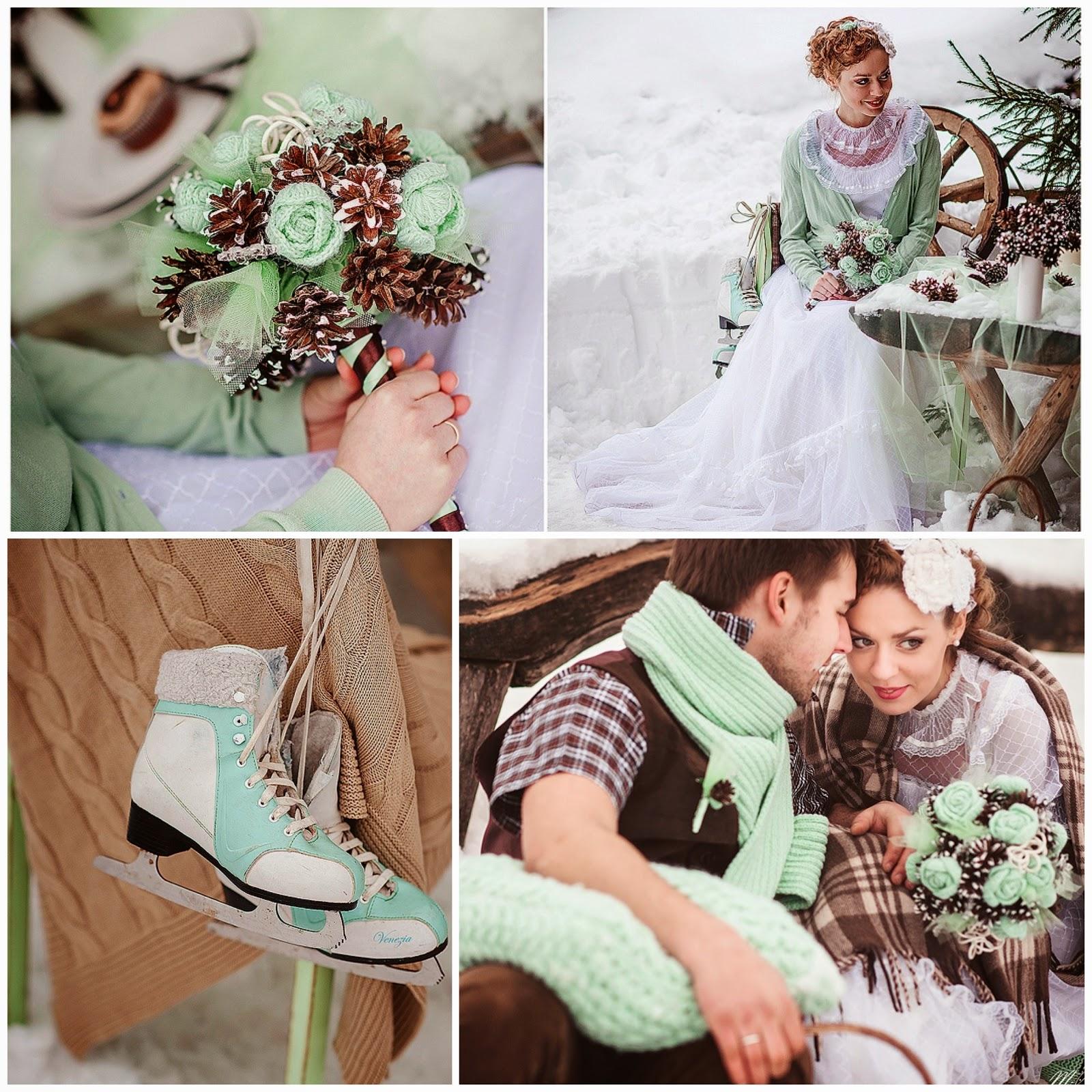 Свадебная флористика - идеи, фото