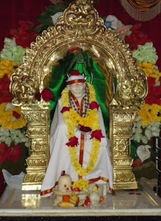 Grace Of Sai Nath Through Ill Health Of Parents - Anonymous Devotee