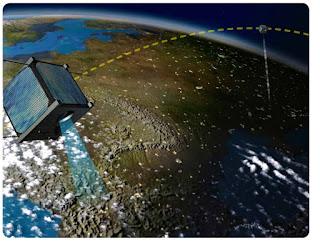 Радиостанция Cadet системы Nanosat