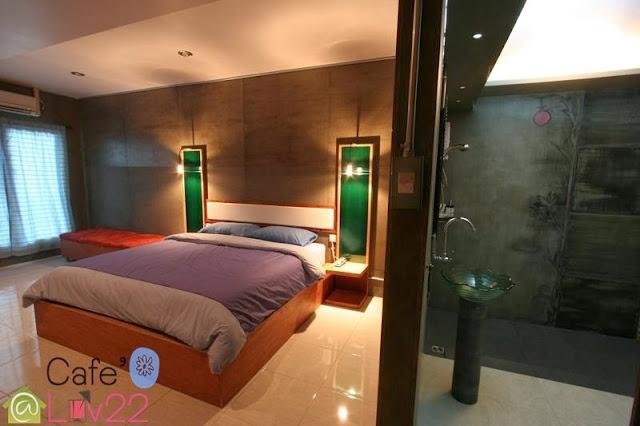 ห้อง Modern Loft