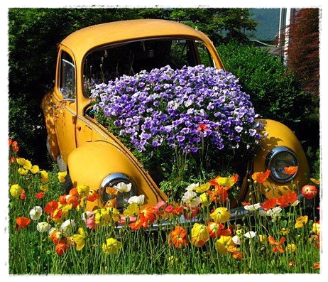 ♥villa fredfull♥: hageinspirasjon