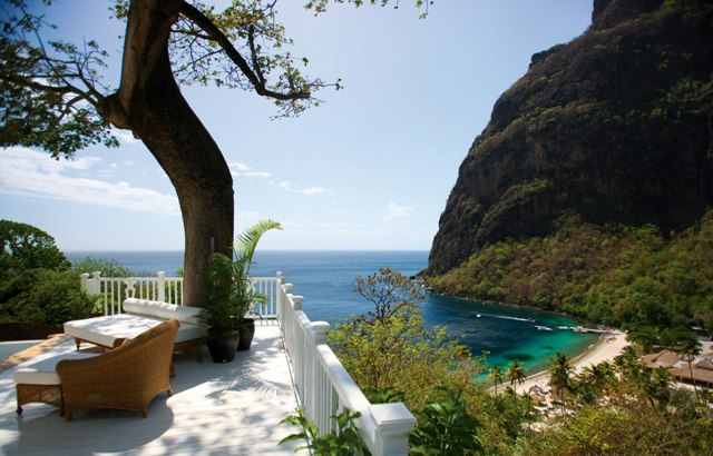 Passion For Luxury Sugar Beach Viceroy Resort St Lucia