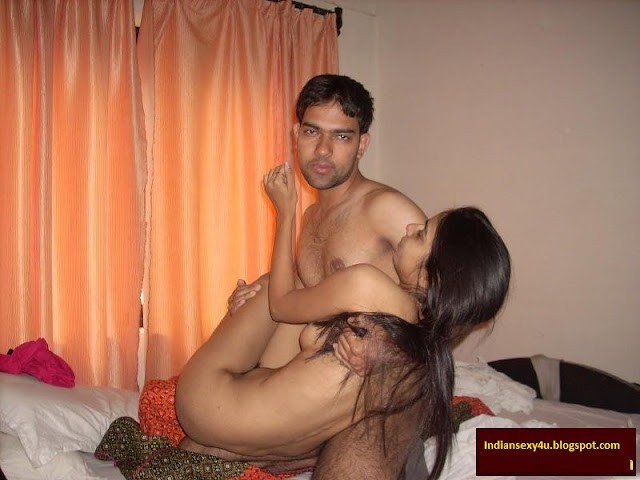 young couple sex: