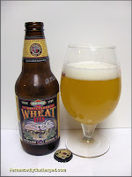 Boulevard Unfiltered Wheat Beer