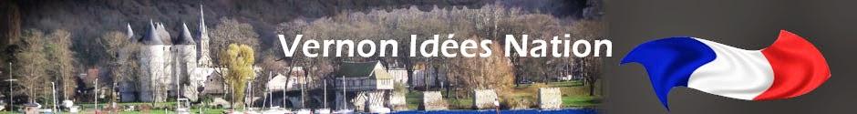 Vernon Idées Nation
