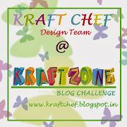 Kraft Chef @ Kraftzone