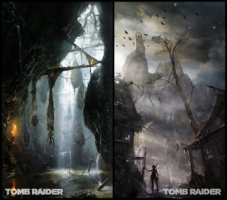 4 Tomb Raider Survival Edition PC Game