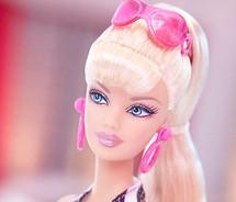 barbiefy me