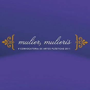 EXPOSICION MULIER MULIERIS 2011 EN EL MUA (ALICANTE)