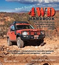 Robert Peppers 4WD Handbook