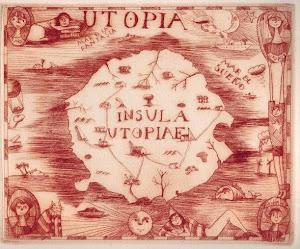 Mapa Utopía...
