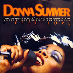 I Feel Love 95 (CD Single)-1995
