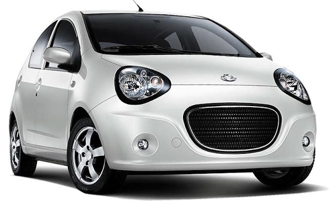 Perbedaan Geely Panda vs Hyundai Grand Avega Terbaru