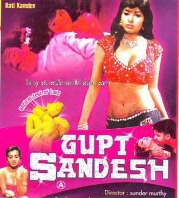 Gupt Sandesh (1999) SL YT - Chakravarti, Kamini, Bharat