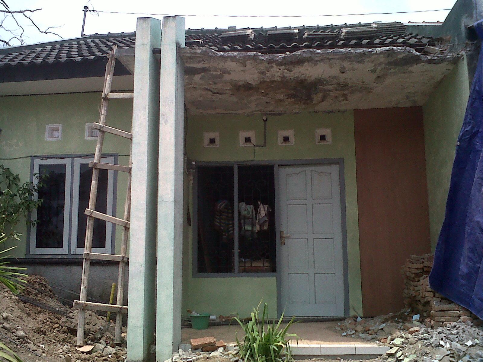 ... perjanjian kontrak pekerjaan renovasi rumah oleh Jasadesainrenovasi