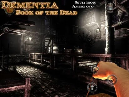 Dementia: Book of the Dead Apk Obb