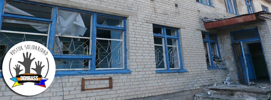 Vostok-Solidaridad Donbass