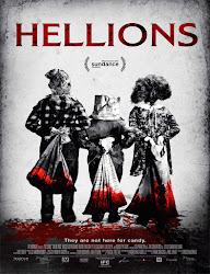 Hellions (2015)  [Vose]
