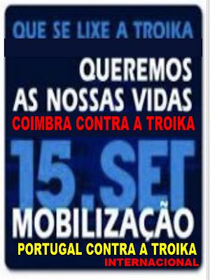 Acorda, Coimbra, Indignados, Internacional, Levantar, Mobilização, Nacional, Nação, Portugal, Povo, Rua, Troika, Vidas, Contra, Ladrões,