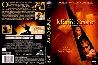 FILMES ONLINE: O CONDE DE MONTE CRISTO
