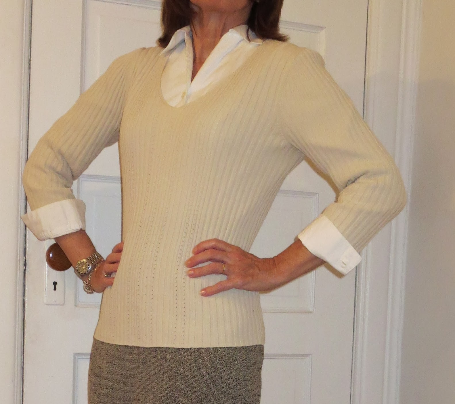 easy styling for women over 50