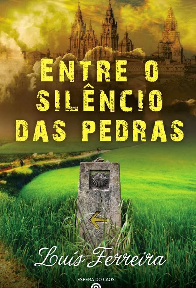 Entre o silencio das pedras